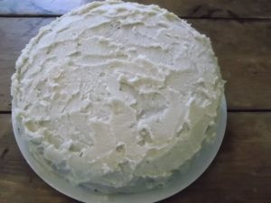 CC3_Coconut cake with coconut butter frosting