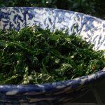 Real Men Eat Kale (Salad)