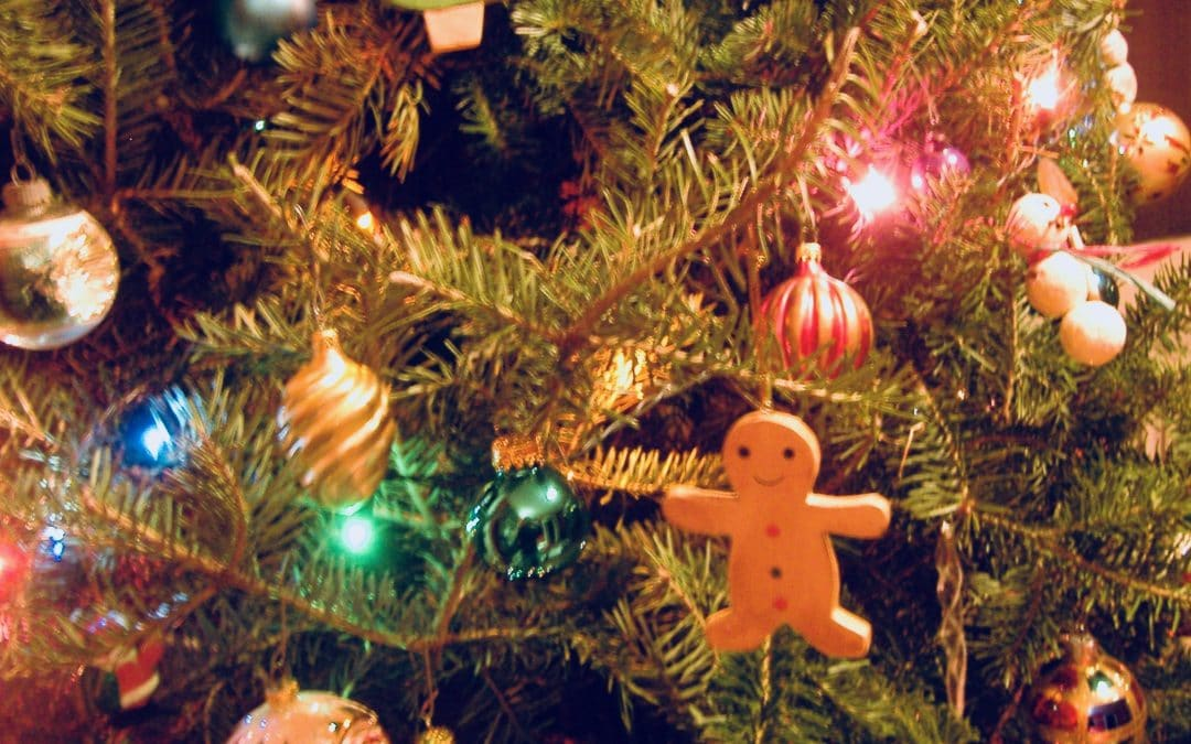 Could It Be Christmas Tree Syndrome?