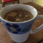 Better than Bacon: Pork Bone Broth