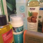 "4 Ways to Get Savvy about ""Green Clean"" [personal care products]"
