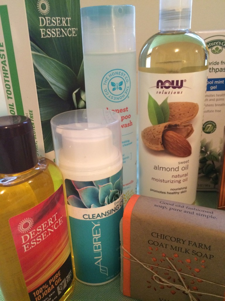 NE_Green Clean