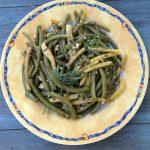 NE_Herbed Green Beans