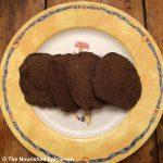 Cast Iron Skillet Buckwheat Pancakes