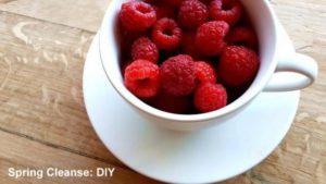 The Nourished Epicurean_Raspberries in Cup