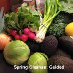 The Nourished Epicurean_Spring Produce