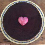 No-Guilt Flourless Chocolate Cake