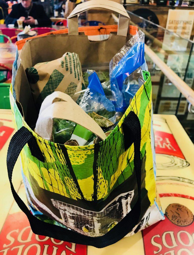 NYC Plastic Bag Ban