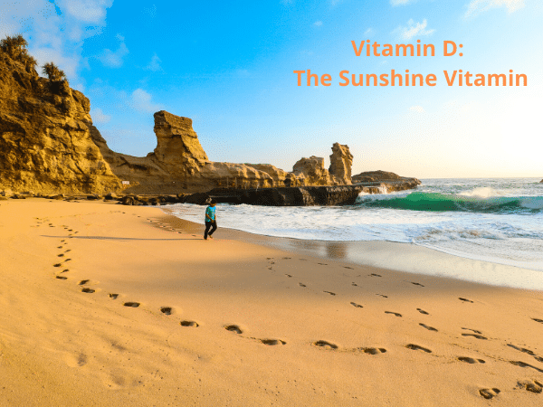 Sunshine + Vitamin D: Are You Getting Enough?
