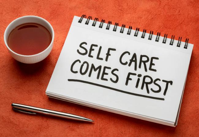 10 Essential Self-Care Tips