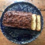 Cococnut Flour Coffee Cake 2
