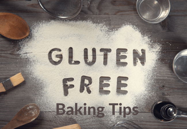 11 Gluten-Free Baking Tips