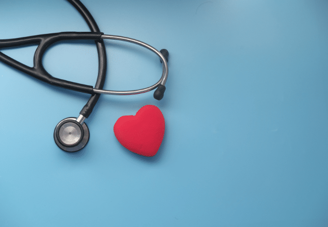 5 Markers of Metabolic Health That Affect Heart Disease Risk