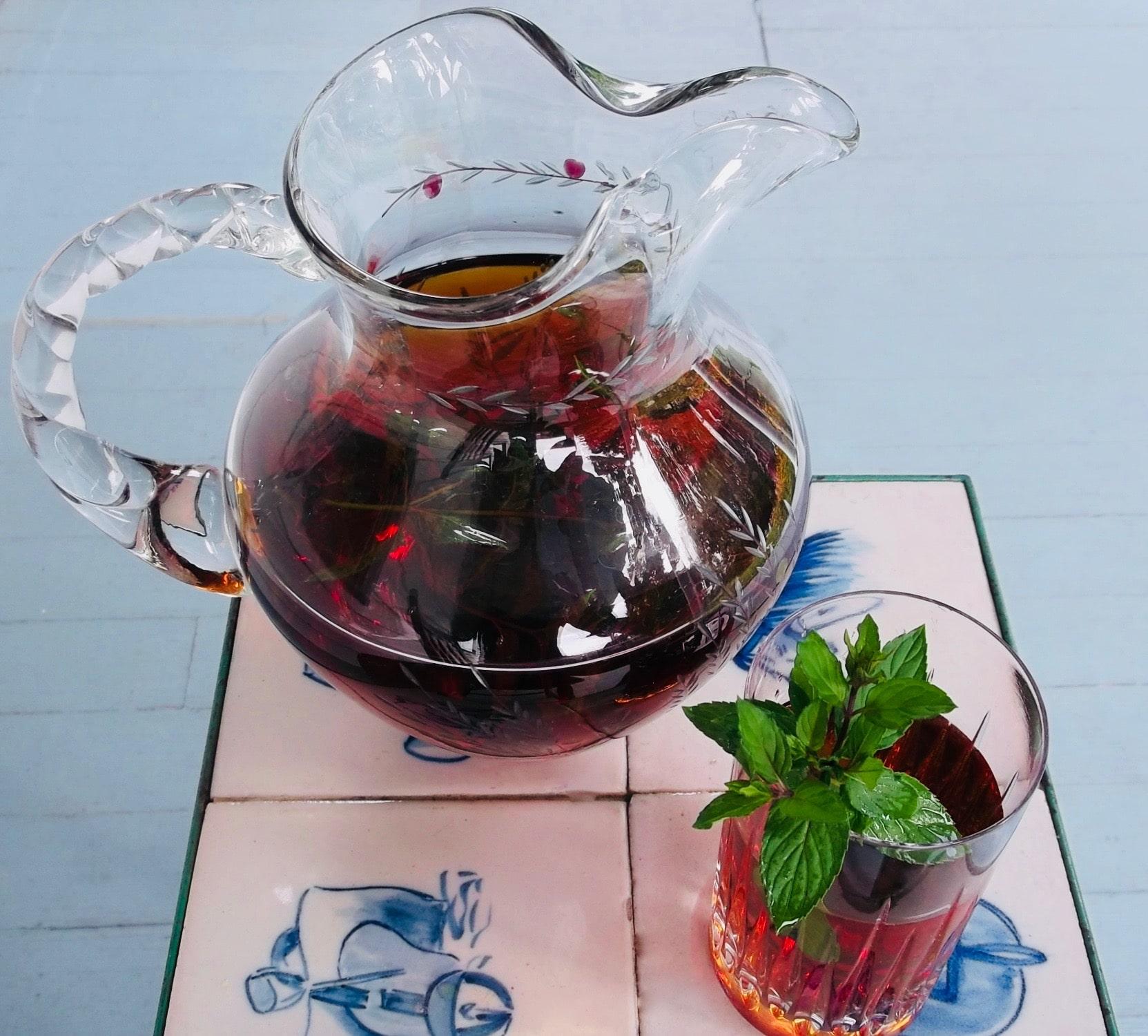Red (Rooibos) Tea